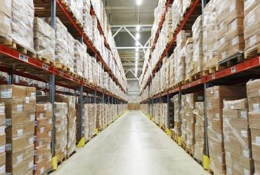 Professionally Organizing Your Warehouse